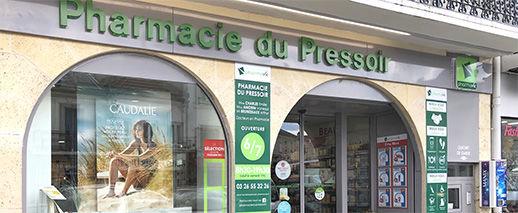 PHARMACIE DU PRESSOIR,EPERNAY