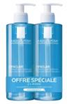 Acheter Effaclar Gel moussant purifiant 2*400ml à EPERNAY