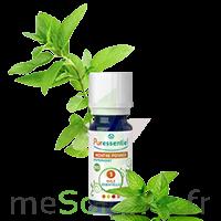 Puressentiel Huiles essentielles - HEBBD Menthe poivrée BIO* - 10 ml à EPERNAY