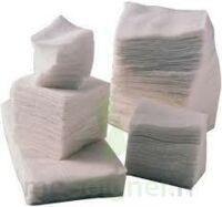 PHARMAPRIX Compresses stérile tissée 10x10cm 50 Sachets/2 à EPERNAY