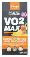 STC Nutrition VO2 Max® - Orange à EPERNAY