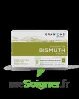 GRANIONS DE BISMUTH 2 mg/2 ml S buv 10Amp/2ml à EPERNAY