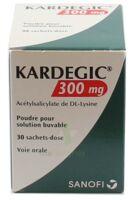 KARDEGIC 300 mg, poudre pour solution buvable en sachet à EPERNAY