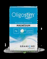 OLIGOSTIM Magnésium Cpr subl T/40 à EPERNAY