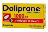 DOLIPRANE 1000 mg Comprimés Plq/8 à EPERNAY