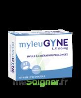 MYLEUGYNE L.P. 150 mg, ovule à libération prolongée Plq/2 à EPERNAY