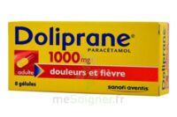 DOLIPRANE 1000 mg Gélules Plq/8 à EPERNAY