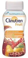 CLINUTREN FRUIT BOUTEILLE, 200 ml x 4 à EPERNAY
