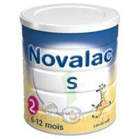 Novalac S 2 800g à EPERNAY