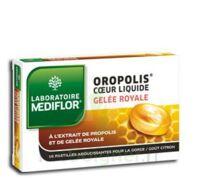 Oropolis Coeur liquide Gelée royale à EPERNAY