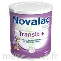Novalac Transit + 0/6 mois 800g à EPERNAY