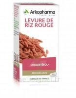 Arkogélules Levure de riz rouge Gélules Fl/150 à EPERNAY