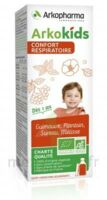 Arkokids Bio Solution buvable confort respiratoire Fl/100ml à EPERNAY