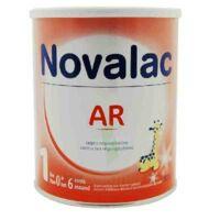 Novalac AR 1 800G à EPERNAY