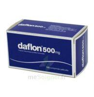DAFLON 500 mg Cpr pell Plq/120 à EPERNAY