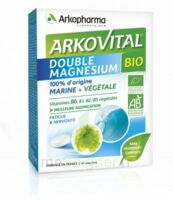 Arkovital Bio Double Magnésium Comprimés B/30 à EPERNAY