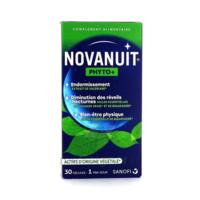 Novanuit Phyto+ Comprimés B/30 à EPERNAY