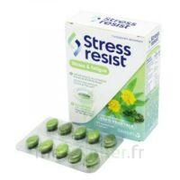 Stress Resist Comprimés Stress & fatigue B/30 à EPERNAY