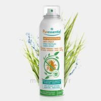 Puressentiel Assainissant Spray Textiles Anti Parasitaire - 150 ml à EPERNAY