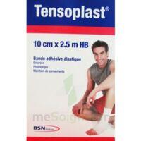 TENSOPLAST HB Bande adhésive élastique 10cmx2,5m à EPERNAY
