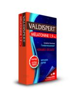 VALDISPERT MELATONINE 1.9 mg à EPERNAY