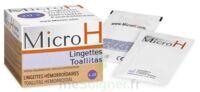 Lingettes anti-hémorroïdes à EPERNAY