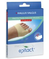 PROTECTION HALLUX VALGUS EPITACT A L'EPITHELIUM 26 TAILLE M à EPERNAY