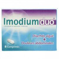 IMODIUMDUO, comprimé à EPERNAY