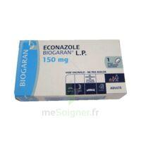 ECONAZOLE BIOGARAN L.P. 150 mg, ovule à libération prolongée à EPERNAY
