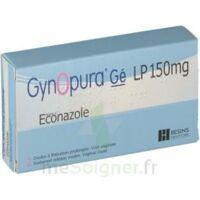 GYNOPURA L.P. 150 mg, ovule à libération prolongée Plq/2 à EPERNAY