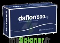 DAFLON 500 mg Comprimés pelliculés Plq/60 à EPERNAY