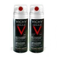VICHY ANTI-TRANSPIRANT Homme aerosol LOT à EPERNAY