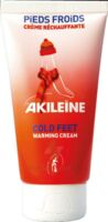 Akileïne Crème réchauffement pieds froids 75ml à EPERNAY