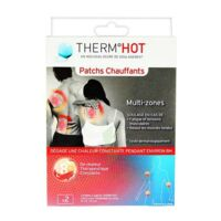 Therm-hot - Patch chauffant Multi- Zones à EPERNAY