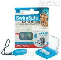 Bouchons d'oreille SwimSafe ALPINE à EPERNAY