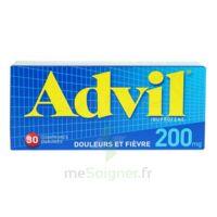 ADVIL 200 mg, comprimé enrobé B/30 à EPERNAY
