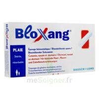 BLOXANG Eponge de gélatine stérile hémostatique B/5 à EPERNAY
