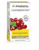 Arkogélules Cranberryne Gélules Fl/45 à EPERNAY