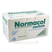 NORMACOL 62 g/100 g, granulé enrobé en sachet-dose à EPERNAY