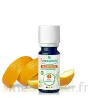 Puressentiel Huiles essentielles - HEBBD Orange douce BIO* - 10 ml à EPERNAY