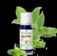 Puressentiel Huiles essentielles - HEBBD Basilic BIO* - 5 ml à EPERNAY