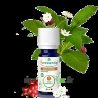 Puressentiel Huiles essentielles - HEBBD Gaulthérie BIO** - 10 ml à EPERNAY