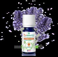 Puressentiel Huiles essentielles - HEBBD Lavandin super BIO* - 10 ml à EPERNAY