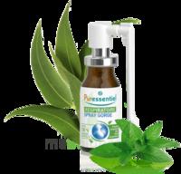 Puressentiel Respiratoire Spray Gorge Respiratoire - 15 ml à EPERNAY