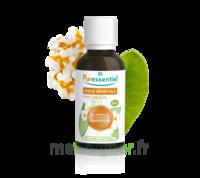 Puressentiel Huiles Végétales - HEBBD Calophylle BIO** - 30 ml à EPERNAY