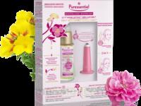 Puressentiel Beauté de la peau Coffret Le 1er Home lifting 100%naturel -1 elixir 30 ml + 1 ventouse visage LiftVac à EPERNAY