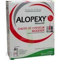 ALOPEXY 50 mg/ml S appl cut 3Fl/60ml à EPERNAY