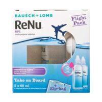 RENU SPECIAL FLIGHT PACK, pack à EPERNAY