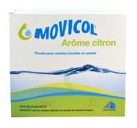 MOVICOL, poudre pour solution buvable en sachet à EPERNAY