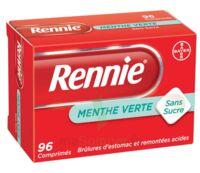 RENNIE SANS SUCRE, comprimé à croquer à EPERNAY
